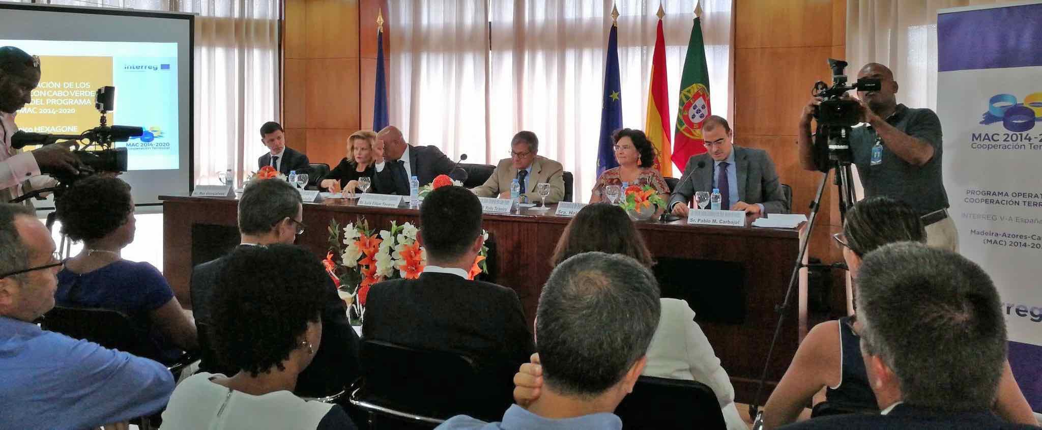 Interreg Mac acuerda una segunda convocatoria de proyectos por 63,8 millones