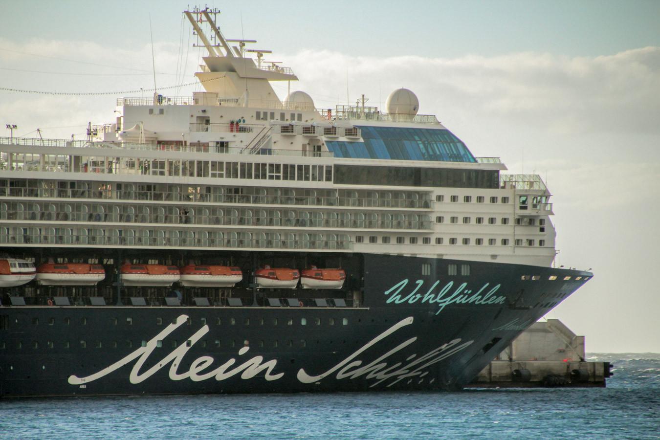 PuertodeLaGomeraMeinSchiff4