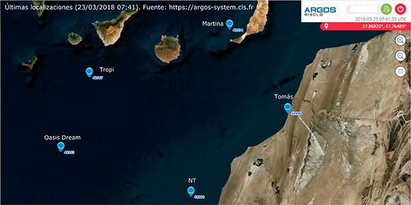 Mapa localizacion tortugas 201803221