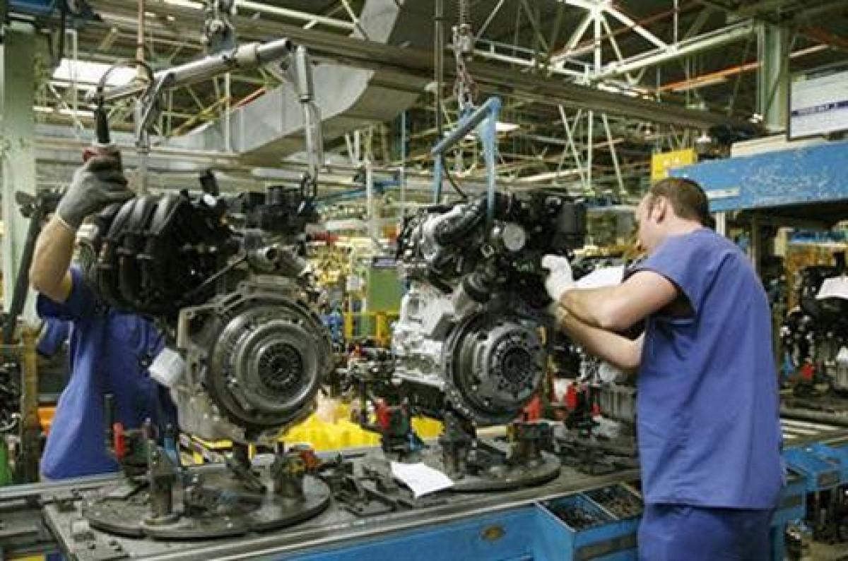 Industriaempleo