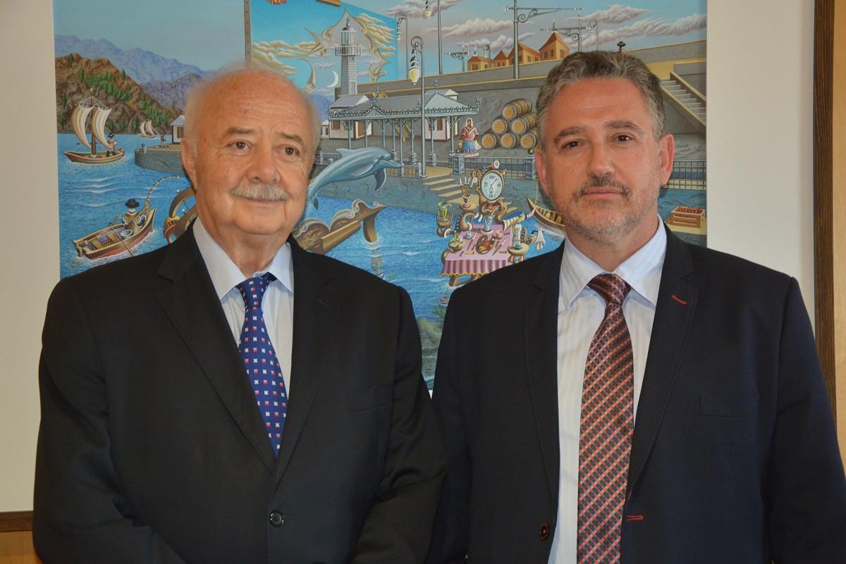 Puertos de Tenerife   Ricardo Melchior y Luis Santana Ru00edos