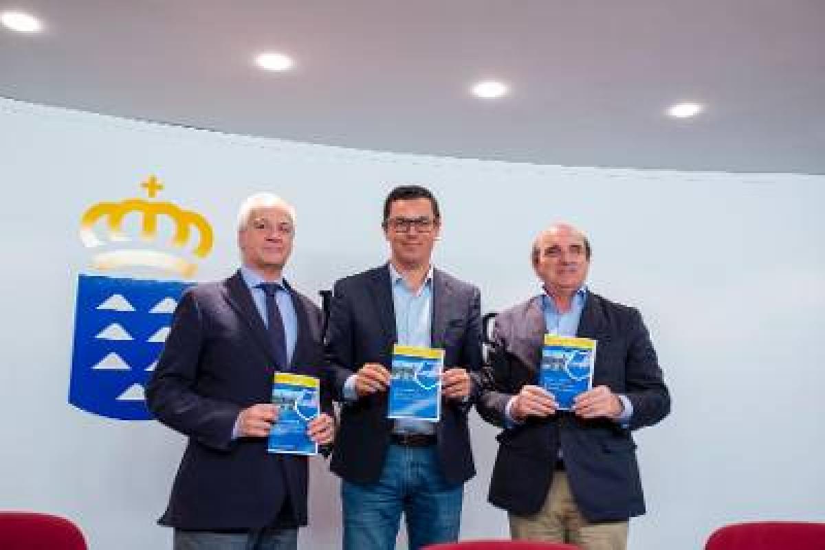 GobCan   Symposium Puertos Deportivos