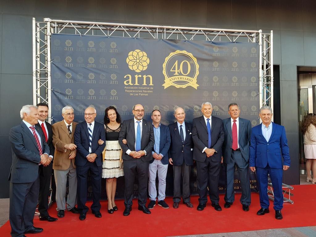 ARN   40 aniversario 2
