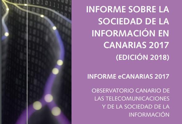 GobCan   eCanarias 2017