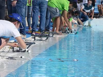 Plocan   Taller educativo ROV