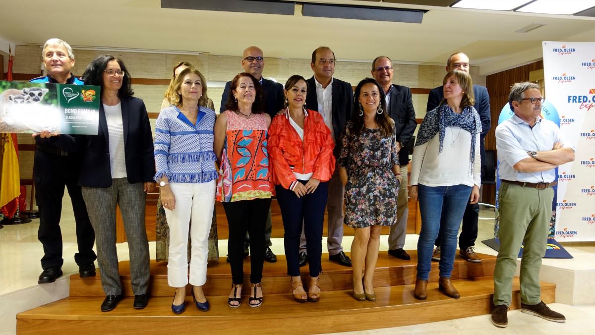Puertos de Las Palmas   premios de dibujo jun18