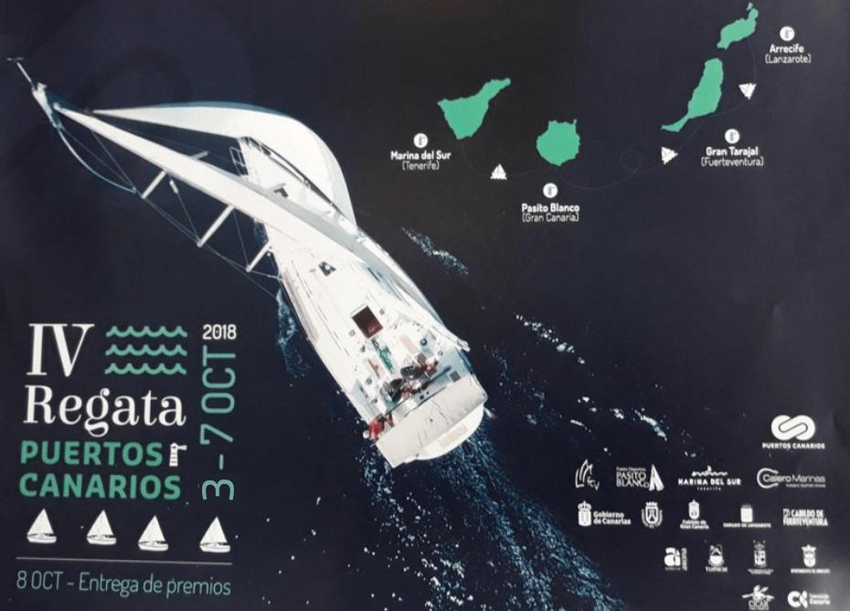 Puertos Canarios   Regata