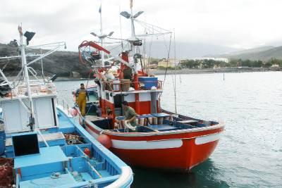 GobCan   Pesca artesanal
