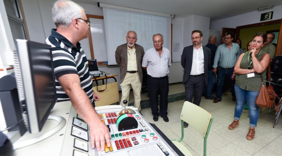 CMC   SPEGC   Curso Reparaciones Navales