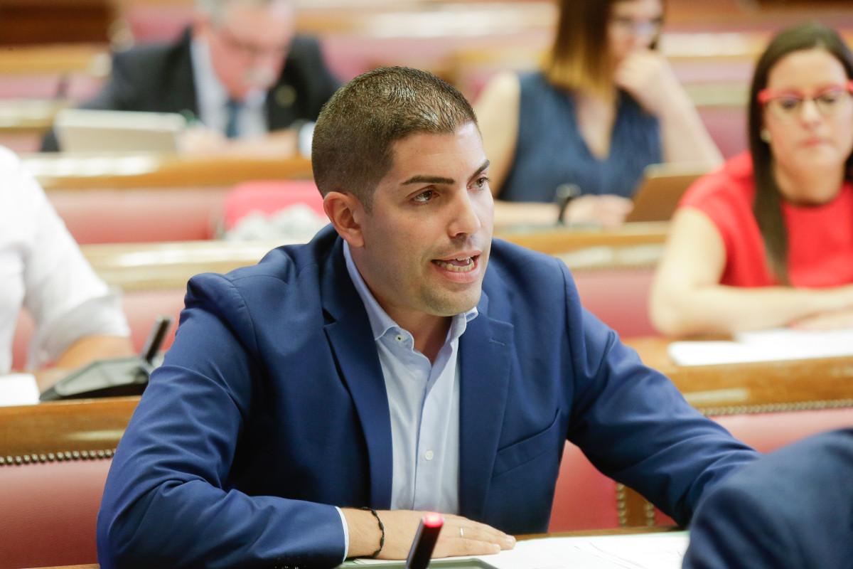Senado   Pablo Rodriu0301guez Cejas   Comisiou0301n Pesca