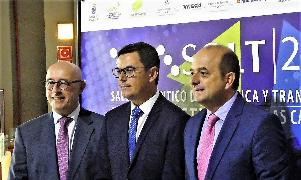 Salt2018   Vicepresidente   Presidentes Autoridades Portuarias