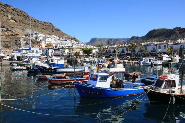 CabGC   Pescadores Gran Canaria