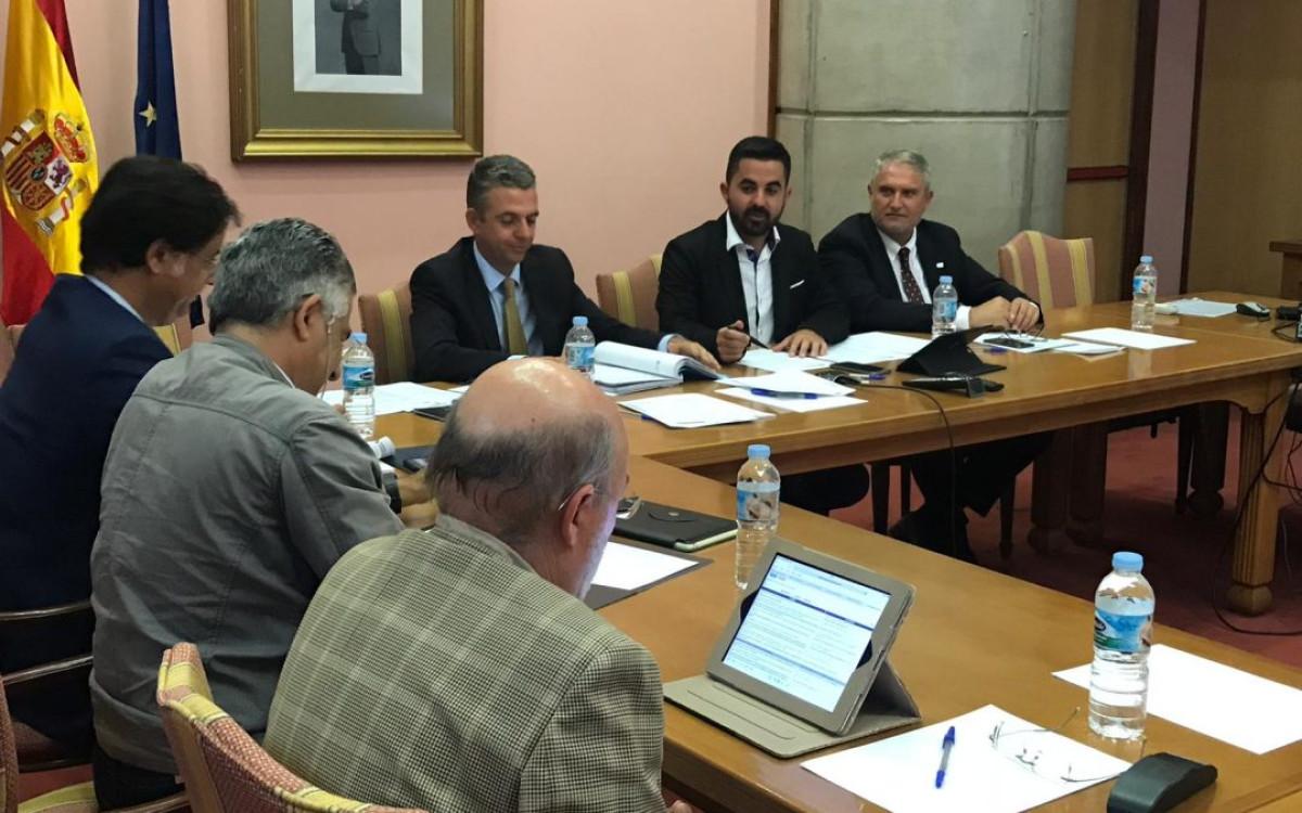 Puertos Canarios   Consejo de Administraciu00f3n oct18