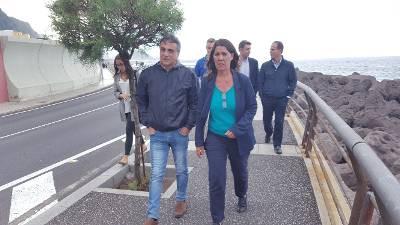 GobCan   Garachico   costa