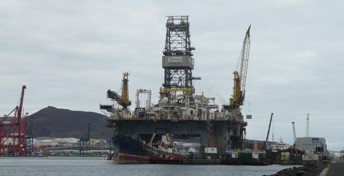 Puerto de Las Palmas   Reparaciones Astican