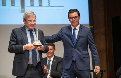 Premios Ingeniero Juan Leu00f3n y Castillo 2018