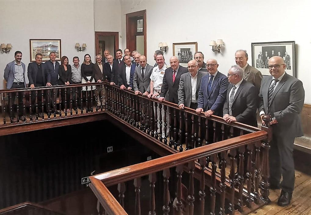 Accomar   encuentro 2019