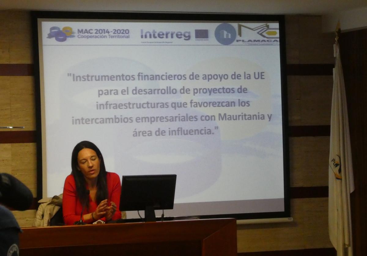 Puertos de Las Palmas   Plamcan   Instrumentos financieros 4