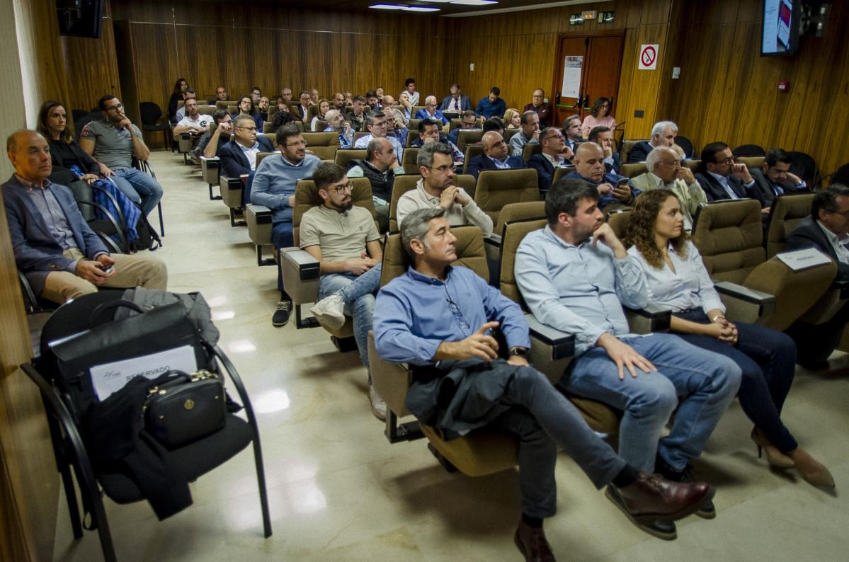 CMC Jornadas Retos y oportunidades sector maru00edtimo 4.0
