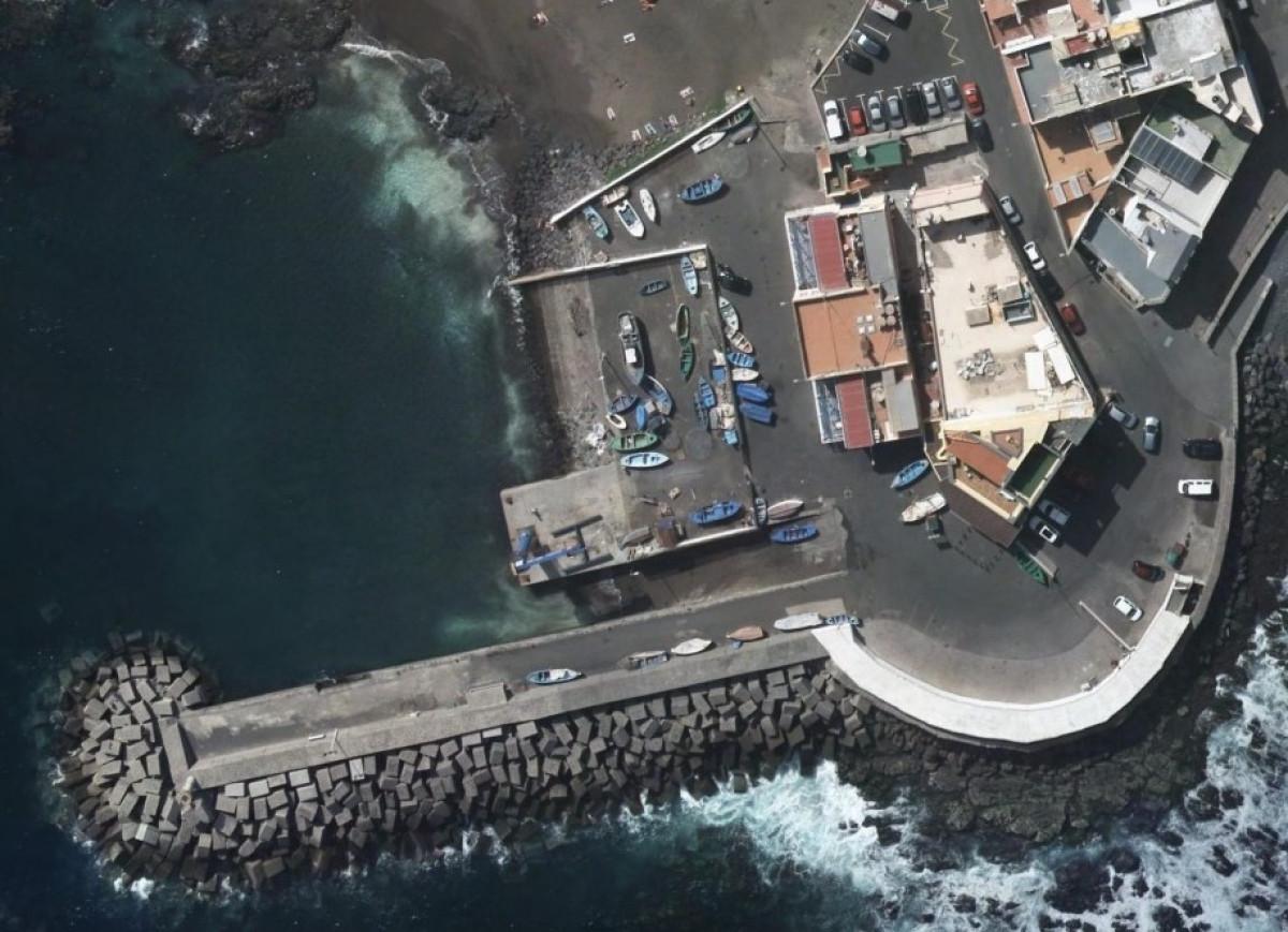 Puertos Canarios   Puerto de San Cristu00f3bal