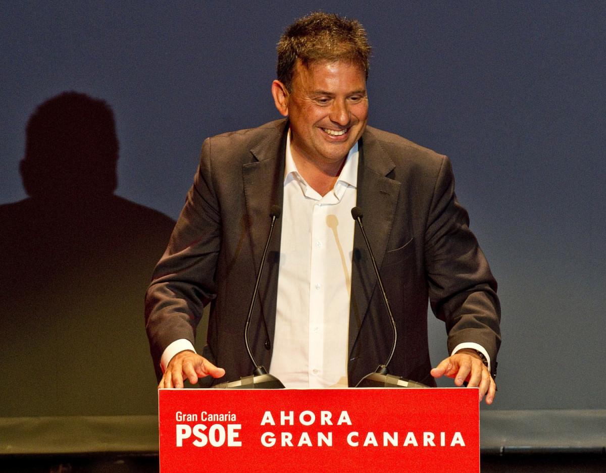 Luis Ibarra   psoe