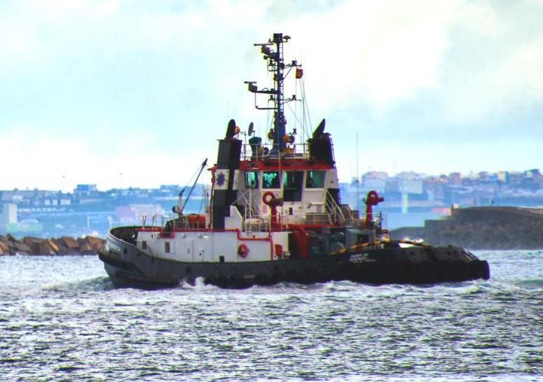 Puerto de Las Palmas   Fairplay Bentayga