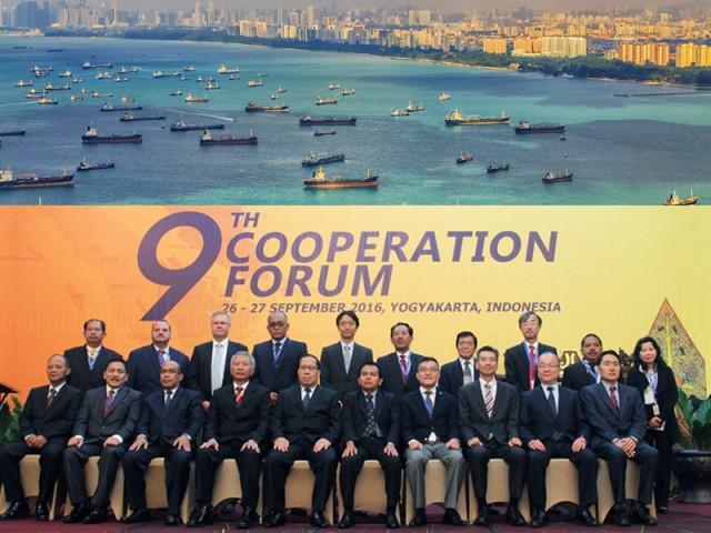 Estrechos De Malaca Y Singapur Mas Seguros Mas Sostenibles - Estrechos