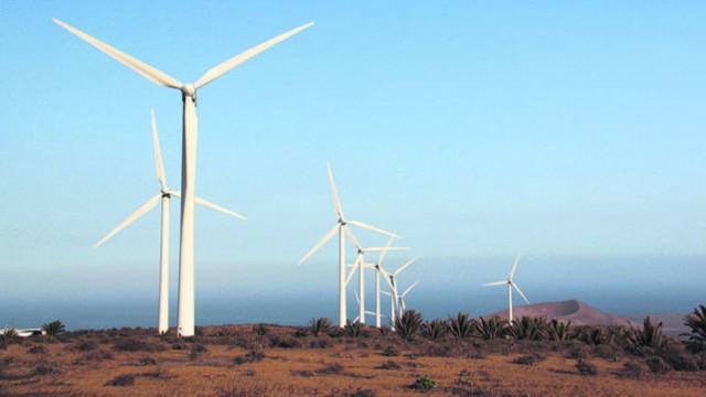 Resultado de imagen de El Gobierno aprueba ejecutar dos parques eólicos en Fuerteventura con un total de 7 MW de potencia